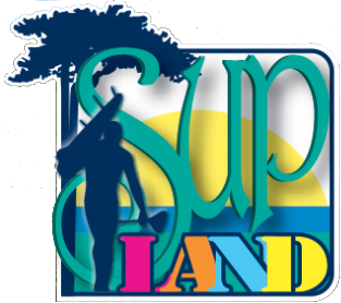 SUPLAND - ECOLE DE STAND UP PADDEL - Partner von Mana Surf School - Messanges