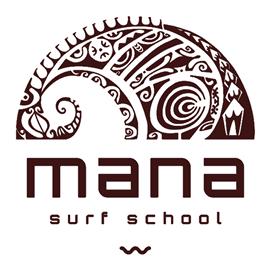 MANA SURF SCHOOL - MESSANGES - ÉCOLE DE SURF - SURFSCHULE - ESCUELA DE SURF